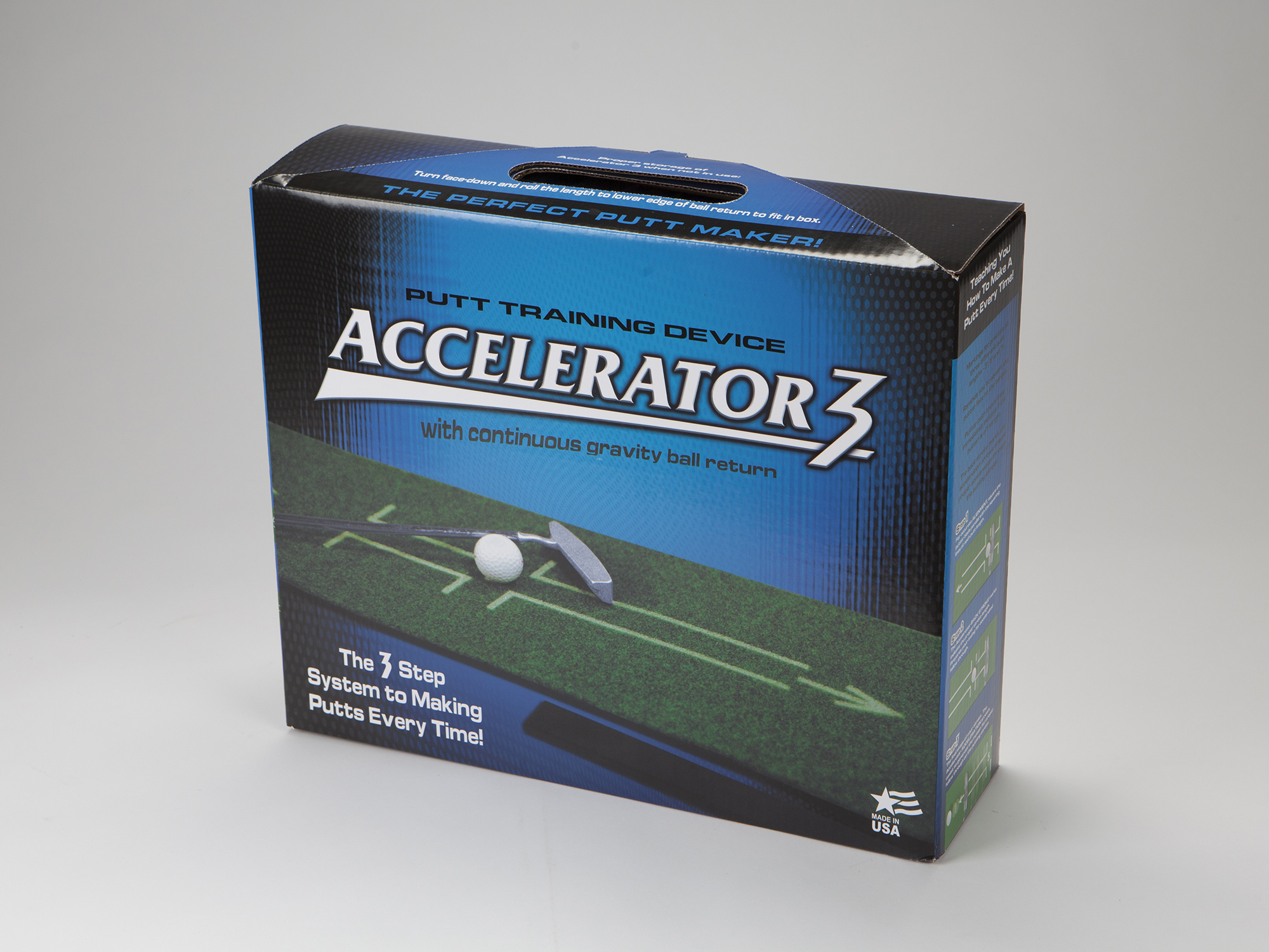 The original Accelerator