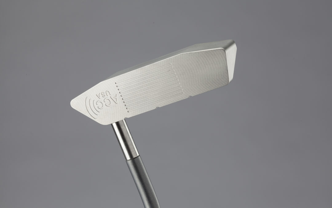 Right Putter II